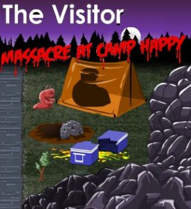 The Visitor: Massacre at Camp Happy Game PC