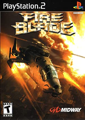 Fire Blade Game PC