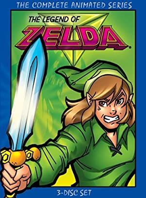 The Legend of Zelda: Oracle of Ages Full PC